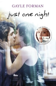 Just One Night (Just One Day #3)