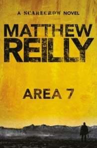 Area 7 (Scarecrow #2)
