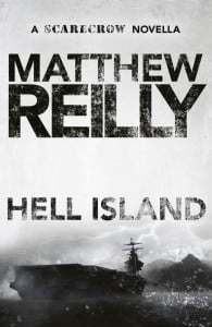 Hell Island (A Scarecrow Novella)