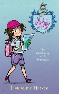 Alice-Miranda at Camp (Alice-Miranda #10)