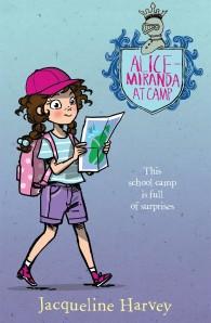 Alice-Miranda at Camp (Alice-Miranda #10)