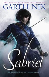 Sabriel (Abhorsen #1)