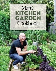 Matt's Kitchen Garden Cookbook