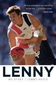 Lenny: My Story