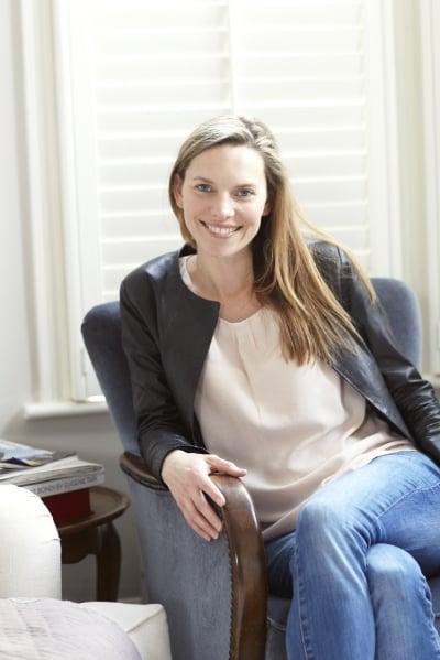 Alexandra Cameron