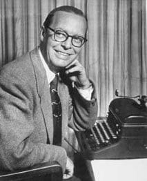 A. B. Guthrie, Jr.