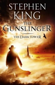 The Gunslinger (The Dark Tower #1)