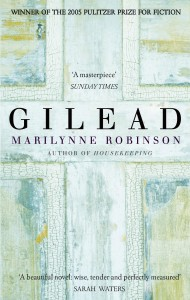Gilead (Gilead #1)