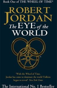 The Eye of the World (Wheel of Time #1)