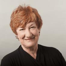 Hazel Edwards