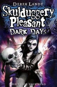 Dark Days (Skulduggery Pleasant #4)