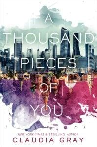 A Thousand Pieces of You (Firebird #1)