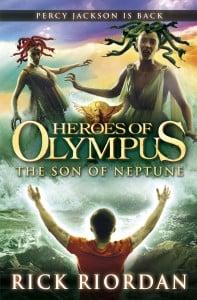 Son of Neptune (Heroes of Olympus #2)