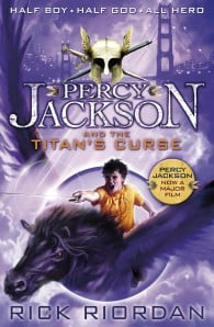 Percy Jackson and the Titan's Curse (Percy Jackson #3)