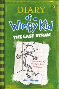 Diary of a Wimpy Kid: The Last Straw (Wimpy Kid #3)