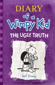 Diary of a Wimpy Kid: The Ugly Truth (Wimpy Kid #5)
