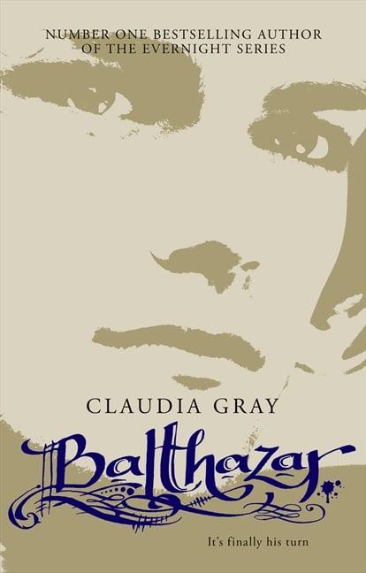 Balthazar (Evernight #5)
