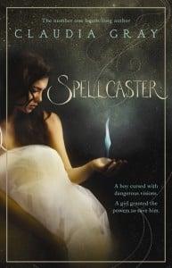 Spellcaster: Spellcaster #1