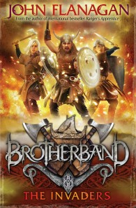 Brotherband #2: The Invaders