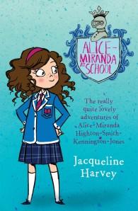 Alice-Miranda at School (Alice-Miranda #1)