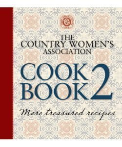 The Country Women's Association Cookbook 2