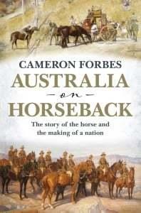 Australia on Horseback