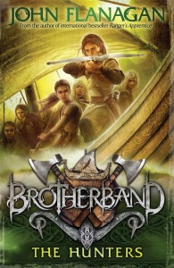 Brotherband #3: The Hunters