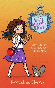 Alice-Miranda in New York (Alice-Miranda #5)