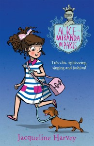 Alice-Miranda in Paris (Alice-Miranda #7)