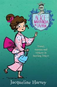Alice-Miranda in Japan (Alice-Miranda #9)