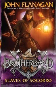 Brotherband #4: Slaves of Socorro