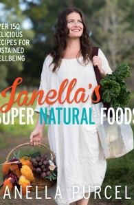 Janella's Super Natural Foods