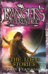 Ranger's Apprentice #11: The Lost Stories