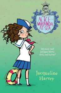 Alice-Miranda at Sea (Alice-Miranda #4)