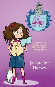 Alice-Miranda Takes the Lead (Alice-Miranda #3)