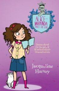 Alice-Miranda Takes the Lead (Alice-Miranda #3)