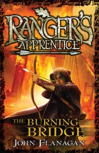Ranger's Apprentice #2: The Burning Bridge