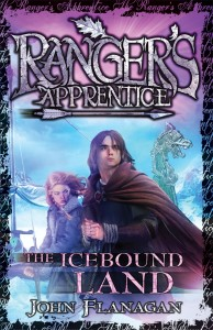 Ranger's Apprentice #3: The Icebound Land