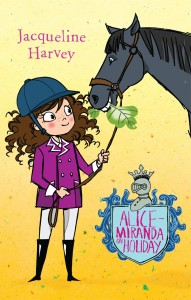 Alice-Miranda on Holiday (Alice-Miranda #2)