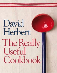 The Really Useful Cookbook