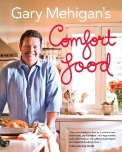 Gary Mehigan's Comfort Food