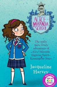 Alice-Miranda at School (Alice-Miranda #1)