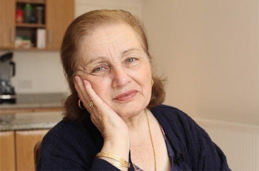 Salma Hage