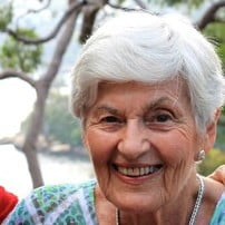 Barbara Fienberg