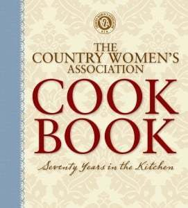 The Country Women's Association Cookbook