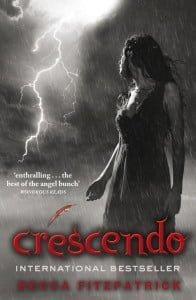 Crescendo (Hush, Hush Saga #2)