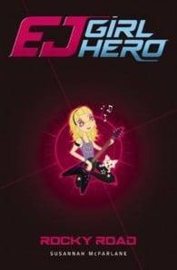 EJ Girl Hero #4: Rocky Road
