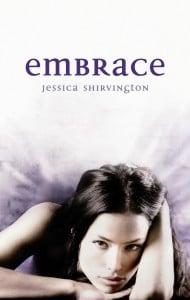 Embrace: The Violet Eden Chapters #1