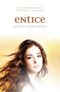Entice: The Violet Eden Chapters #2