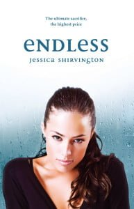 Endless: The Violet Eden Chapters #4